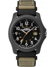 Timex T42571 Mens schwarz Camper Expedition Uhr