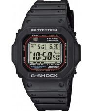 Casio GW-M5610-1ER Mens G-Shock Radio solarbetriebene Uhr gesteuert