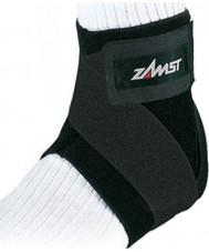 Zamst 470314 A1-s linken Knöchel Unterstützung schwarz - Größe XL