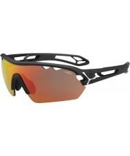 Cebe Cbmonom1 S-Track Mono M schwarze Sonnenbrille