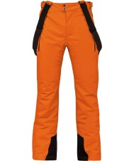 Protest 4710400-324-XS Herren Oweny Orange Pfeffer Schneehose