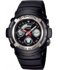 Casio AW-590-1AER Mens g-shock-Chronograph-Sportuhr