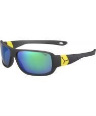 Cebe Cbscrat7 kratzt graue Sonnenbrille