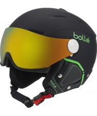 Bolle 31417 Backline Visier Premium Helm