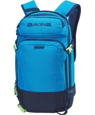 Dakine 10001471-BLUEROCK-81X Heli Pro 20l Rucksack