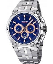 Festina F20327-4 Herren armbanduhr