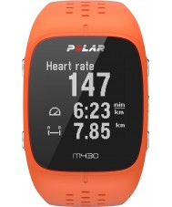 Polar 90064410 M430 Smartwatch