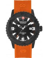 Swiss Military 6-4302-27-007-79 Herren armbanduhr