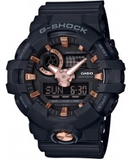 Casio GA-710B-1A4ER G-Shock Herrenuhr