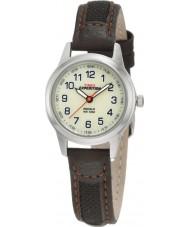 Timex T41181 Damen Expedition klassische Analoguhr