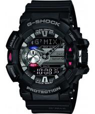Casio GBA-400-1AER G-Shock Smartwatch für Herren