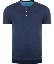 Dare2b DMT326-0D750-S Mens-Taste nach oben peacoat Mergel T-Shirt - Größe s