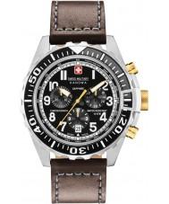 Swiss Military 6-4304-04-007-05 Herren armbanduhr