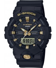 Casio GA-810B-1A9ER G-Shock Herrenuhr