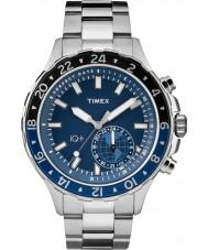 Timex TW2R39700 Mens iq bewegen Smartwatch
