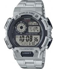 Casio AE-1400WHD-1AVEF Herrenuhr