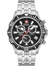 Swiss Military 6-5305-04-007 Herren armbanduhr