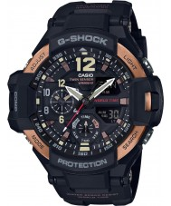 Casio GA-1100RG-1AER Mens G-Shock Uhr