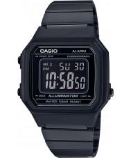 Casio B650WB-1BEF Sammlungsuhr
