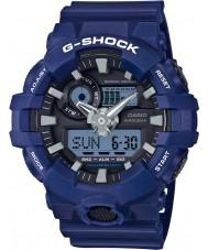 Casio GA-700-2AER Mens G-Shock Uhr