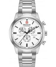 Swiss Military 6-5308-04-001 Herren armbanduhr