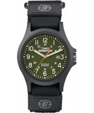 Timex TW4B00100 Mens Expedition Camper Kern schwarze Uhr
