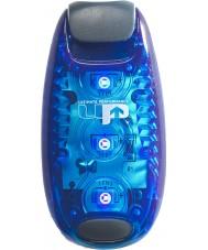 Up UP6740 Eddystone-Clip auf LED-Blaulicht