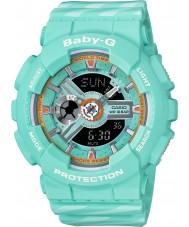 Casio BA-110CH-3AER Damen Baby-Uhr