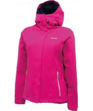 Dare2b DWW120-1Z008L Damen Konvoi elektrischen rosa Regenjacke - Größe XXS (8)