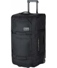 Dakine 10000784-BLACK-OS Schwarz Stummelrollentasche - 85l