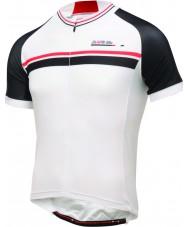 Dare2b DMT111-90090-XXL Mens AEP Schaltung weißes Jersey T-Shirt - Größe XXL
