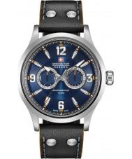 Swiss Military 6-4307-04-003 Herren armbanduhr