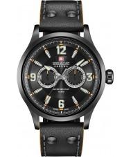 Swiss Military 6-4307-30-007 Herren armbanduhr