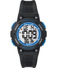 Timex TW5K84800 Digital-Mitte-Marathon schwarz Chronograph