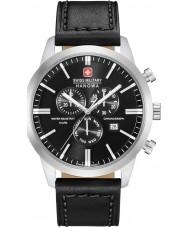 Swiss Military 6-4308-04-007 Herren armbanduhr