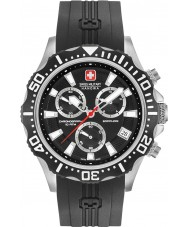 Swiss Military 6-4305-04-007 Herren armbanduhr