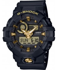 Casio GA-710B-1A9ER G-Shock Herrenuhr
