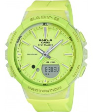 Casio BGS-100-9AER Ladies Baby-G-Uhr
