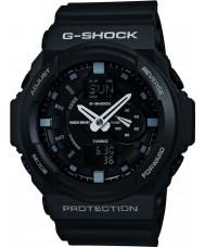 Casio GA-150-1AER Mens g-shock schwarze Uhr