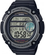 Casio AE-3000W-1AVEF Mens Kollektion Uhr