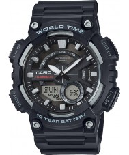 Casio AEQ-110W-1AVEF Mens Kollektion Uhr