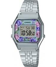 Casio LA680WEA-2CEF Damen Kollektion Uhr