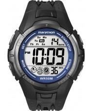 Timex T5K359 Mens schwarz Marathon Sportuhr