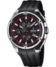 Festina F16882-8 Mens 2015 Chrono Bike Tour de France schwarz Uhr
