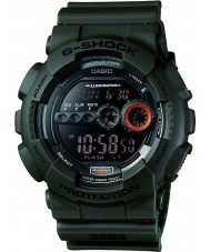 Casio GD-100MS-3ER Mens g-shock Uhr