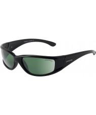 Dirty Dog 52844 banger schwarze Sonnenbrille
