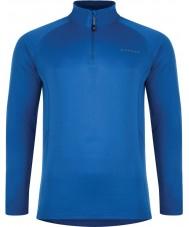 Dare2b DML116-9PR95-XXXL Mens FuseLine ii Skydiver blauen Kern Stretch Langarm-Shirt - Größe XXXL