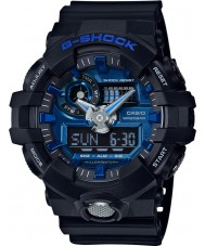 Casio GA-710-1A2ER Mens g-shock Uhr