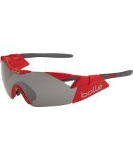 Bolle 6. Sinn glänzend rot tns Pistole Sonnenbrille