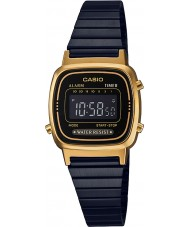 Casio LA670WEGB-1BEF Damen Kollektion Uhr